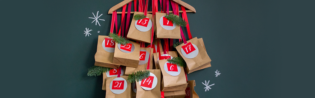 Adventskalender Worklifeexperts